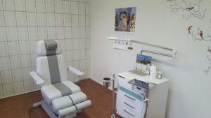 medizinische sowie kosmetische Fusspflege